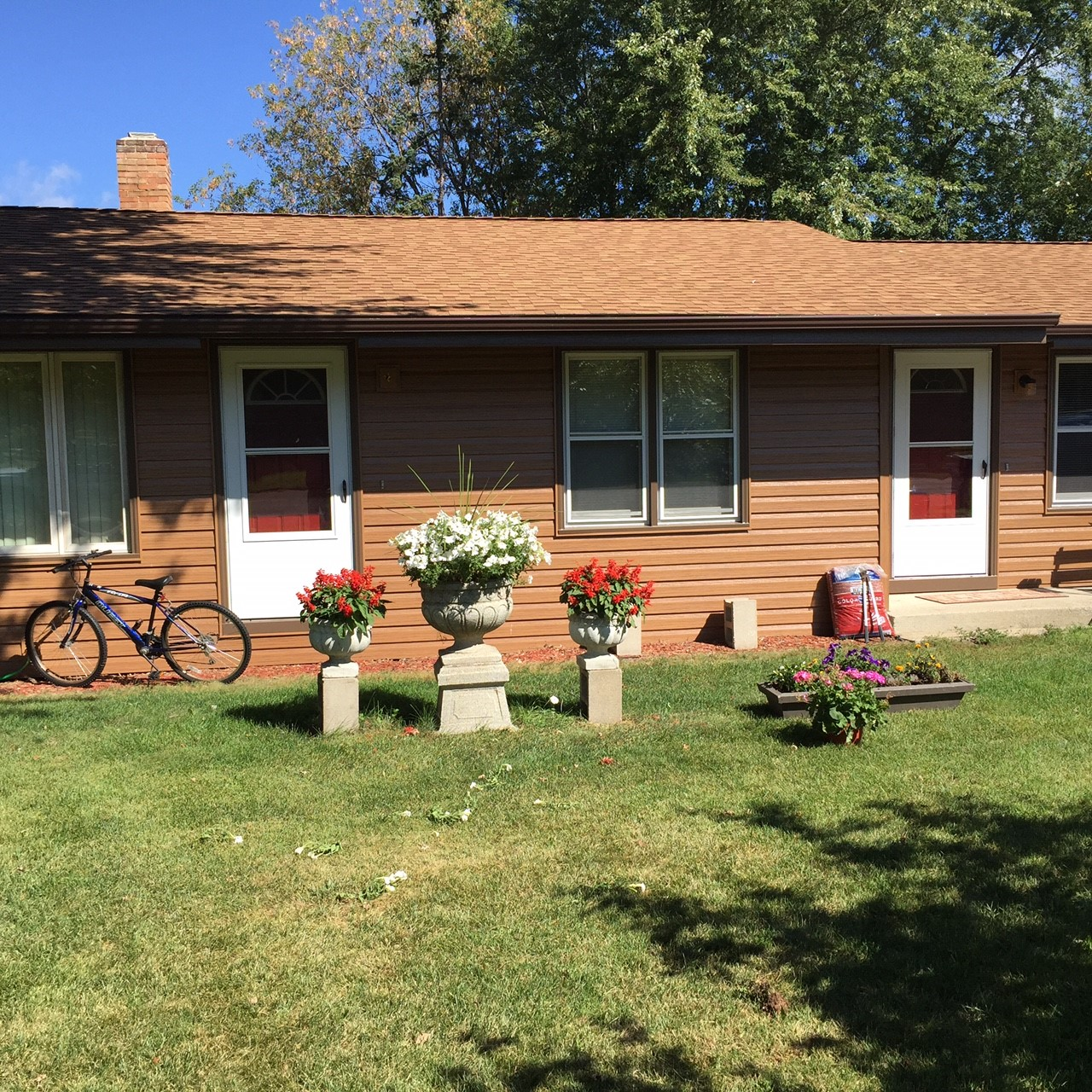 House Siding St Cloud Mn Gutters Replacement Windows