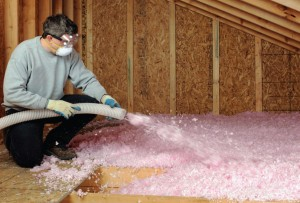 Attic Insulation St. Cloud MN