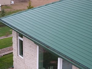 Metal Roofing Sartell MN